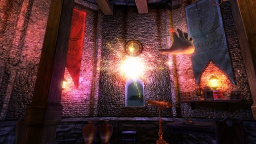 [GDC 2016]HTC「Vive」に対応したFPS「The Brookhaven Experiment」と魔法調合デモ「Waltz of the Wizard」をプレイしてきた