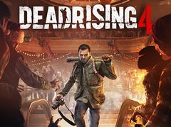 Steam版「Dead Rising 4」が本日配信。DLC「Holiday Stocking Stuffer Pack」も同時配信
