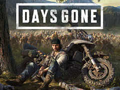 「Days Gone」が「Value Selection」シリーズで登場。11月28日に新価格で発売