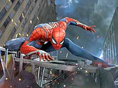 「Marvel's Spider-Man」本編に3つのDLCを同梱した「Marvel's Spider-Man Game of the Year Edition」が本日リリース
