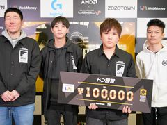 「PUBG JAPAN SERIES」Season2 Grade1の後半戦Phase2が開幕。αリーグから参戦する古豪SCARZがDay4を制す