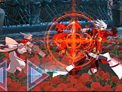 今夜の「RADIO 4Gamer Tap(仮)」では,「BLAZBLUE REVOLUTION REBURNING」を取り上げます