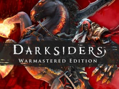 「Darksiders Warmastered Edition」など8タイトルがラインナップ。THQ Nordicが「SUMMER SALE 2020」に参加