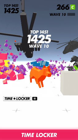 TIME LOCKER