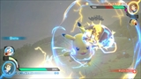 ポッ拳 POKKÉN TOURNAMENT DX