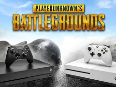 Xbox One版「PLAYERUNKNOWN'S BATTLEGROUNDS」が発売。いよいよコンシューマ機でもバトロワ開幕