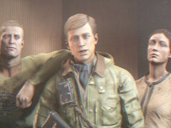 "【Jerry Chu】「Wolfenstein II: The New Colossus」が描いた""文明の腐敗"""