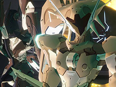 「ANUBIS ZONE OF THE ENDERS:M∀RS」,新たな体験版「ORANGE CASE」のPS4向け配信が本日スタート。PC向けは明日登場