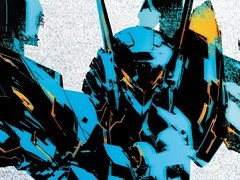 PC/PS4「ANUBIS ZONE OF THE ENDERS : M∀RS」の発売日が9月6日に決定。新トレイラーも配信に