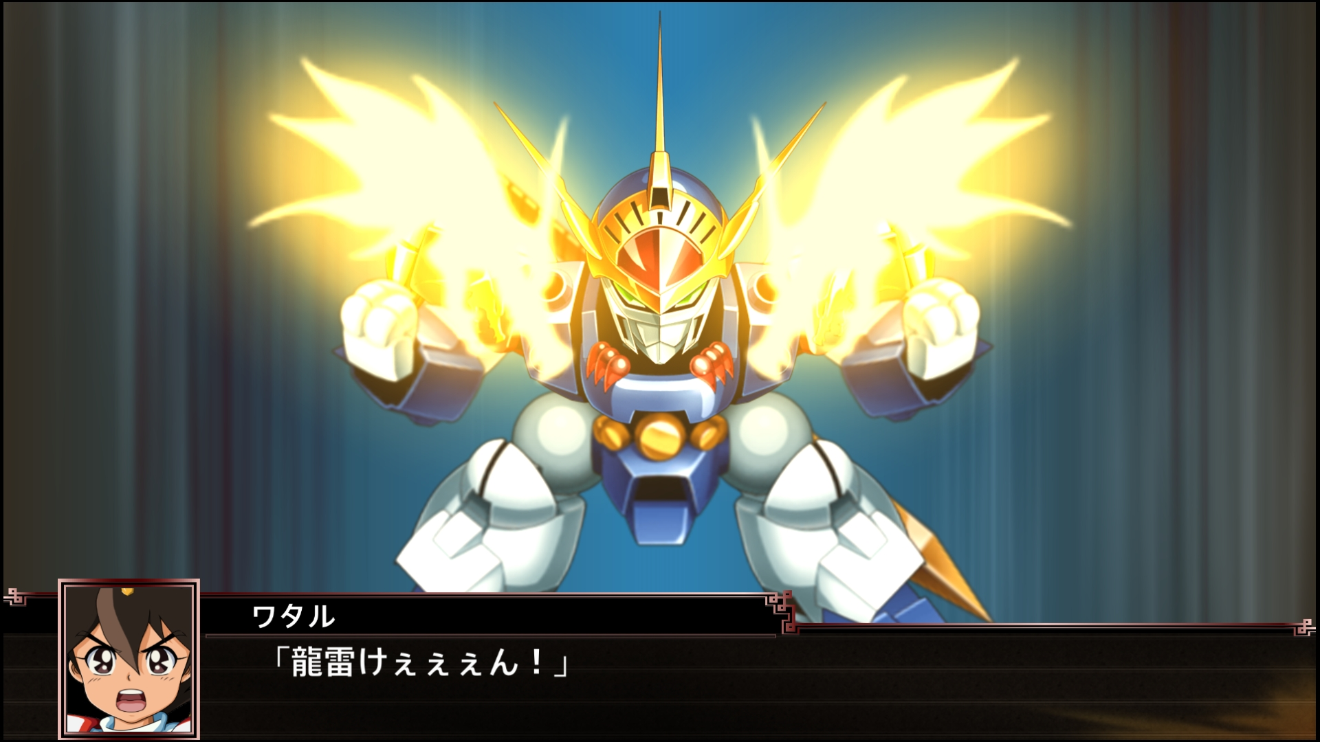 スーパーロボット大戦Xの画像 p1_31