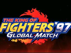 「THE KING OF FIGHTERS'97 GLOBAL MATCH」が発表。オンライン対戦機能を搭載してPC/PS4/PS Vitaで2018年春配信