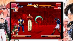 THE KING OF FIGHTERS'97 GLOBAL MATCH