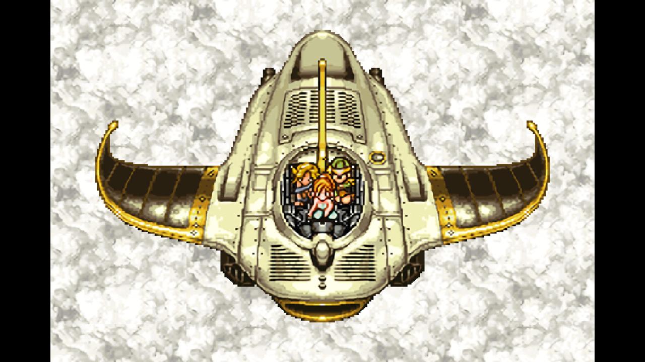 クロノ・トリガーの画像 p1_32