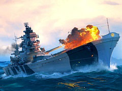 「World of Warships: Legends」の最新アップデート情報が公開。峯風,初春など日本駆逐艦がツリーに登場