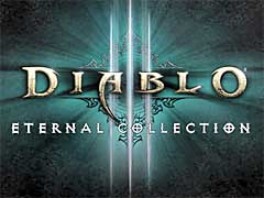Nintendo Switch版 「Diablo III: Eternal Collection」がこの冬,日本で発売