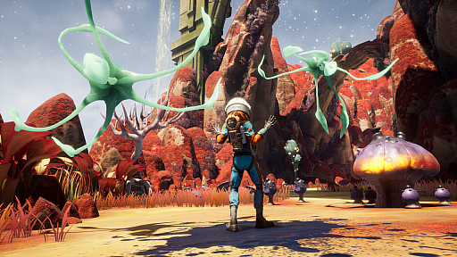 PC版「Journey to the Savage Planet」が本日発売。国内PS4版の発売日は2020年5月28日に決定