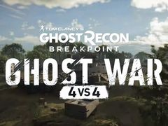 [gamescom]「Ghost Recon: Breakpoint」,PVPモード「Ghost War」のトレイラーが公開