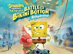 「スポンジ・ボブ:Battle for Bikini Bottom - Rehydrated」PS4およびSwitchで8月20日に発売