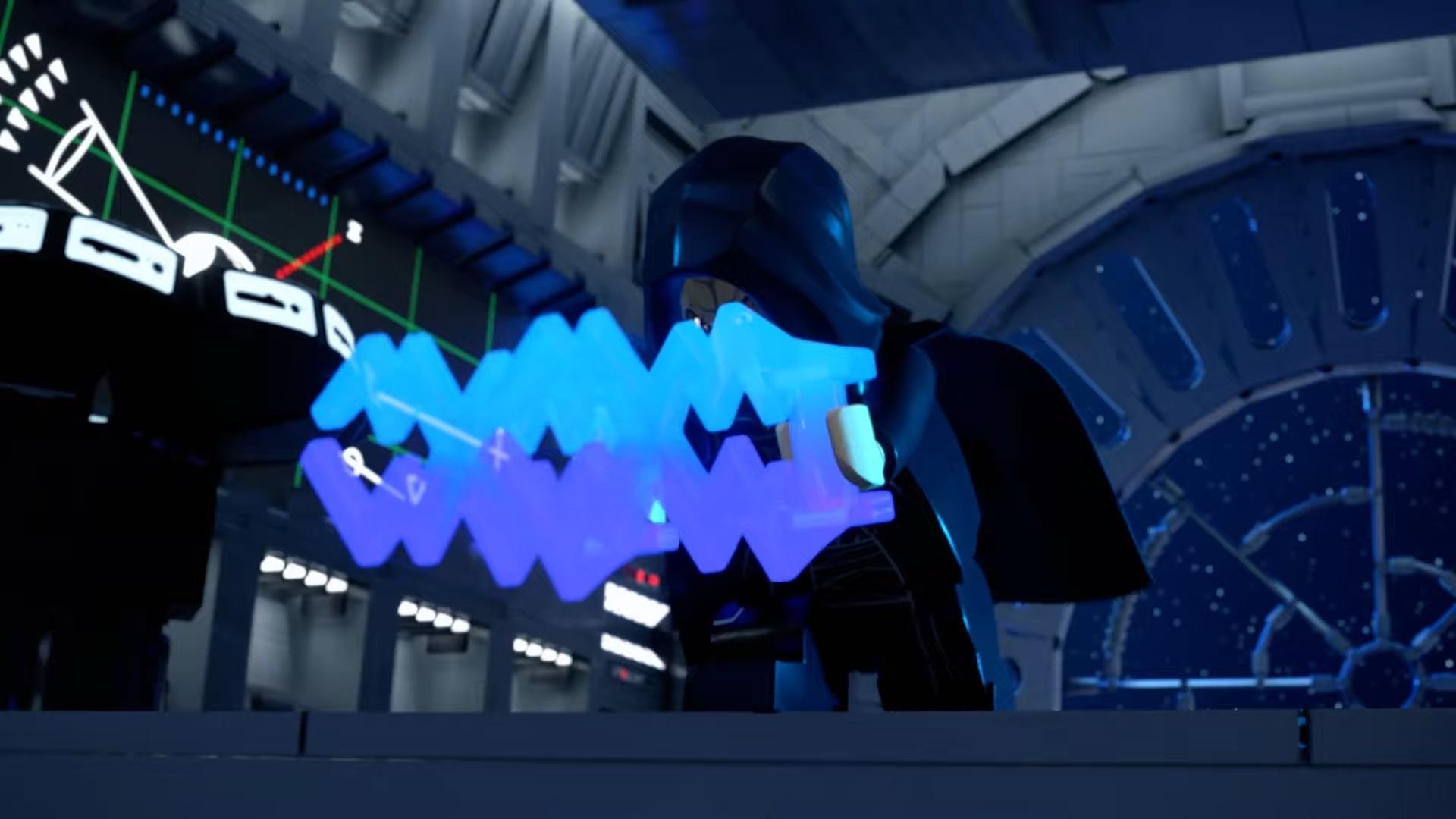 画像集 001 レゴ スター ウォーズ スカイウォーカー サーガ のゲームプレイトレイラーが公開 発売