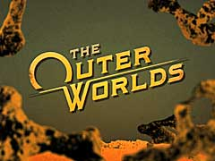 SF RPG「The Outer Worlds」のSwitch版が発表。銀河辺境のコロニーを舞台にした,Obsidian Entertainmentの新作タイトル