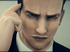 Switch用ミステリーADV「Deadly Premonition 2: A Blessing In Disguise」が本日配信開始