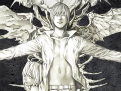 「DEATH NOTE 人狼」が数量限定で発売開始。キラチームとLチームに分かれて戦う正体隠匿系アナログゲーム