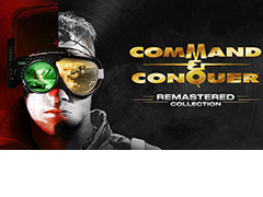 「Command & Conquer Remastered Collection」は6月5日リリースへ。「Tiberian Dawn」「Red Alert」と3つの拡張パックを収録