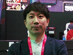 [G-Star 2019]韓国産のゲームでeスポーツを——。NGEL GAMESのCEOが語る3つの新プロジェクト