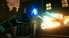 Oculus Connect 4に出展されていた,「MARVEL Powers United VR」「Windlands 2」など5本のVRゲームを紹介