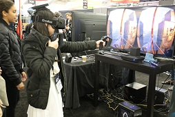 [GDC 2016]Game Developers Conference 2016のEXPO会場で見かけたモノあれこれ
