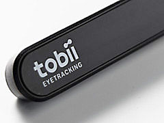 �������ץƥ��Υ?����Tobii Tech�����ǿ��ǥХ�����Tobii Eye Tracker 4C�פ�ȯɽ