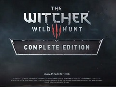 [E3 2019]「The Witcher 3: Wild Hunt Complete Edition」がNintendo Switchで2019年発売決定