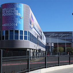 2014 International CES