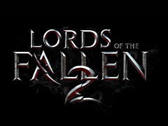 CI Gamesの新作アクションRPG「Lords of the Fallen 2」のロゴが公開